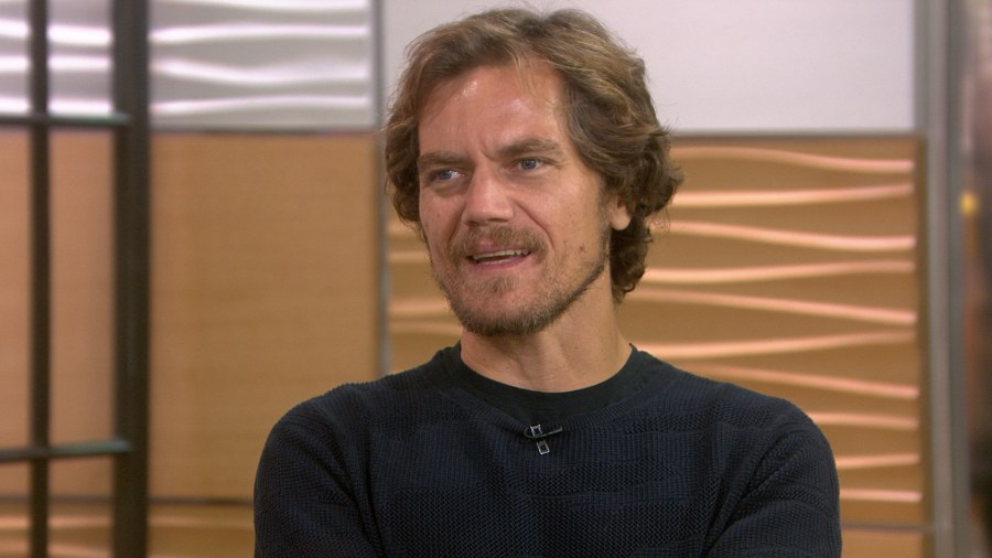 Michael Shannon: '99 Homes' takes hard look at foreclosure ...