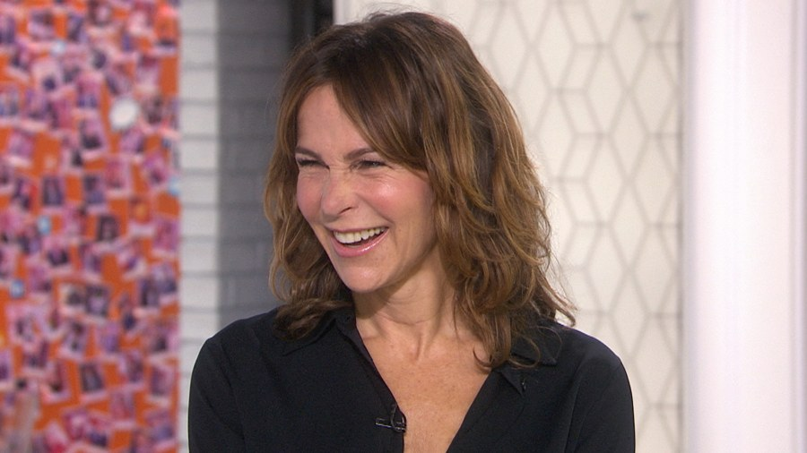Jennifer Grey turned down part in 'Dirty Dancing' remake: 'I was ... Jennifer Grey
