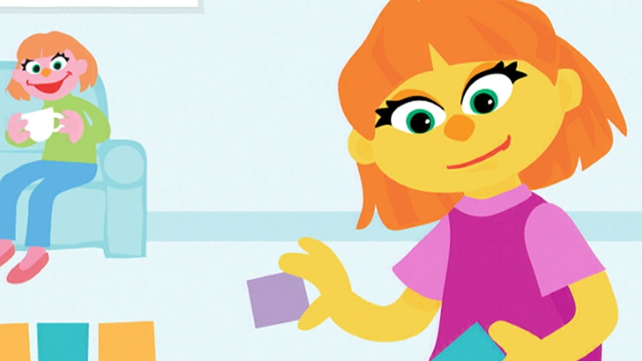 Sesame Street Introduces First Character With Autism