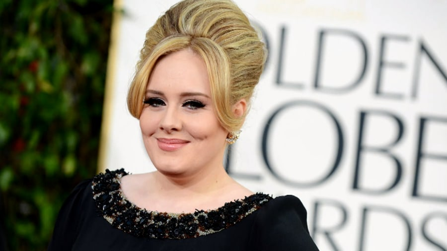 Adele To Return To TODAY For A Live Performance On Nov. 25