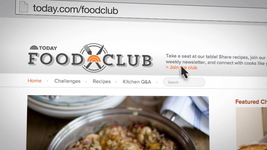 Welcome to the today food club why you should join our new cooking tasty news today food club is open for business forumfinder Gallery