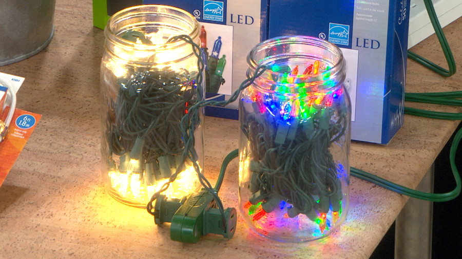 how to avoid blowing a fuse with your christmas lights - Christmas Light Fuse