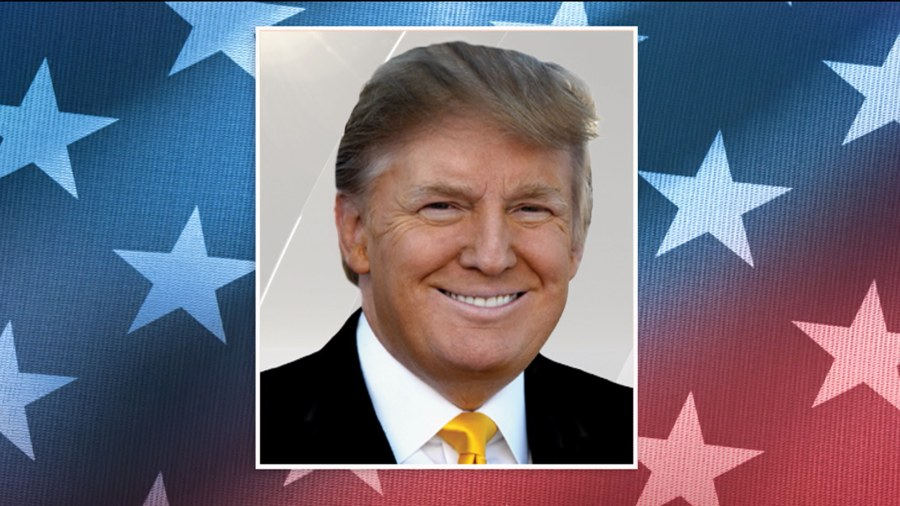 Donald Trump explains why he no longer thinks Bill Clinton's Monica Lewinsky