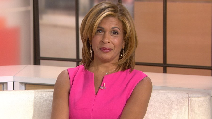 steal hoda kotb s style with these trendy tips   today