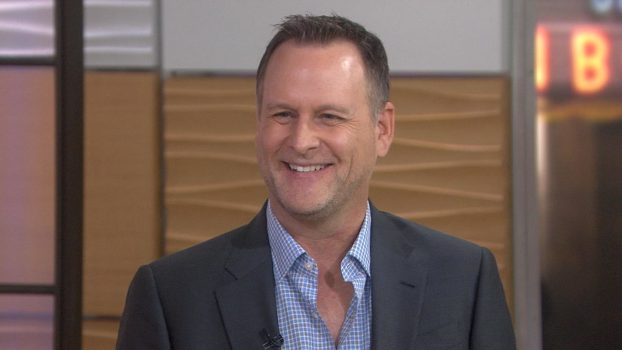 Uncle Joey never watched 'Full House'? Dave Coulier vows ...