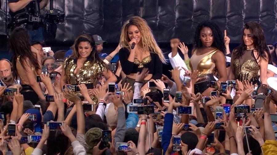 Dinah Fifth Harmony