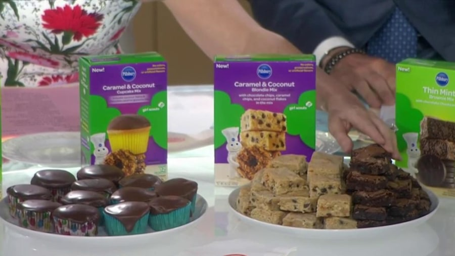 Girl Scout Cookies go on sale Sunday in Colorado