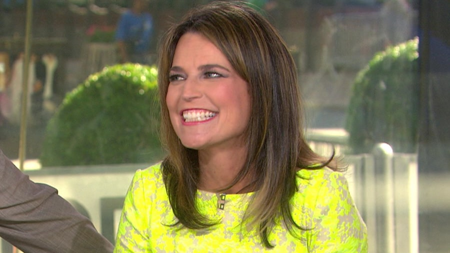 'Today' host Guthrie pregnant, skips Rio Olympics