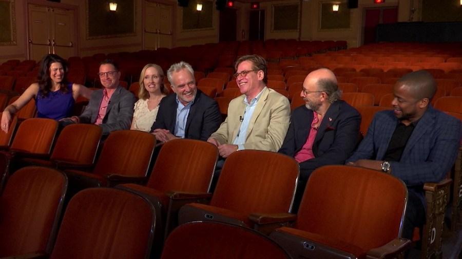 39 west wing 39 cast reunites reveals who president bartlet