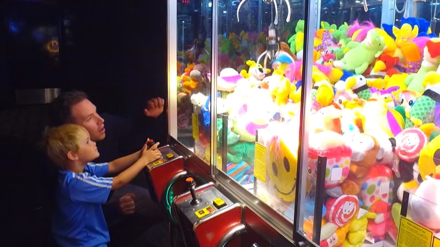 Claw Machine Secrets Revealed Are They Rigged Today Com