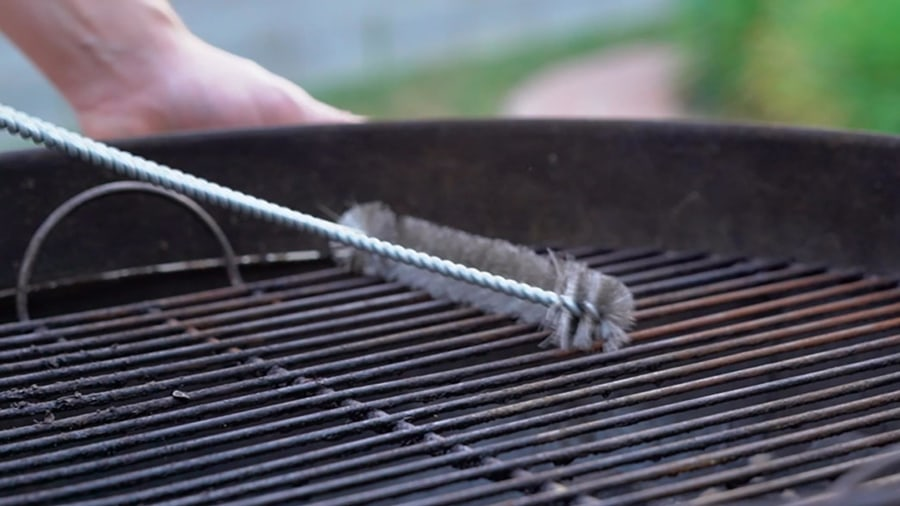 how to clean a grill Part - 16:  how to clean a grill pictures gallery