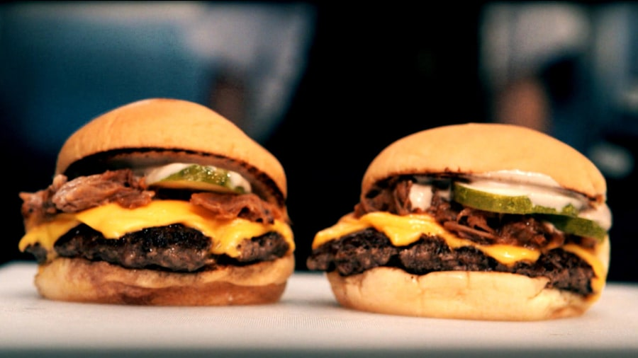 Al Roker creates the 'Roker Burger' with Shake Shack — for a great cause