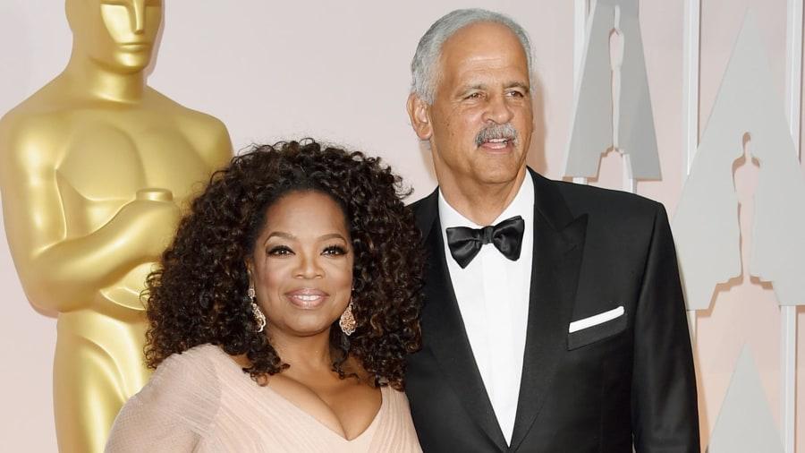 Oprah Shares This Insistent Tweet About Her Dream Wedding To Stedman Graham