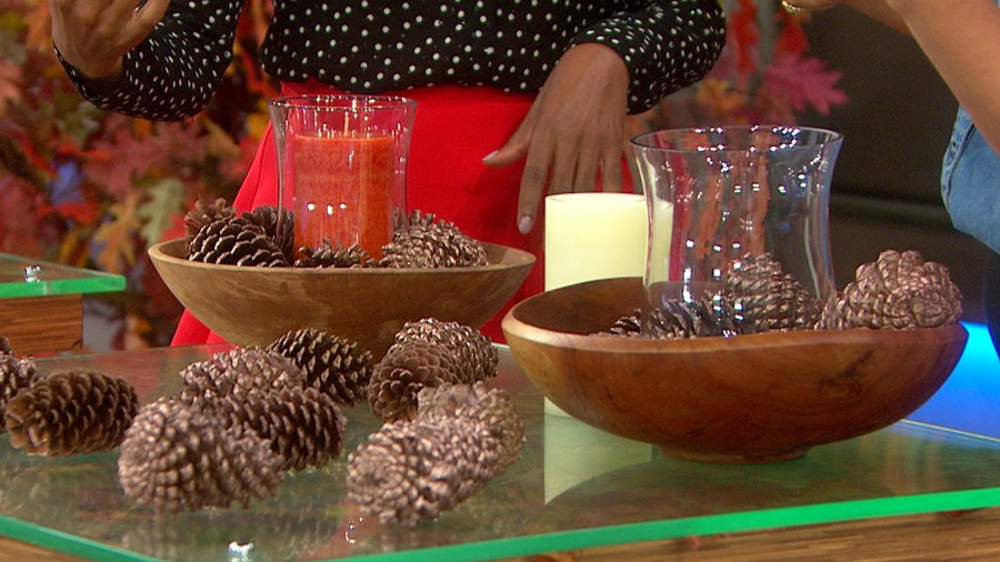 Fall Decorating Ideas fall decorating: 7 easy diy ideas you can try at home - today