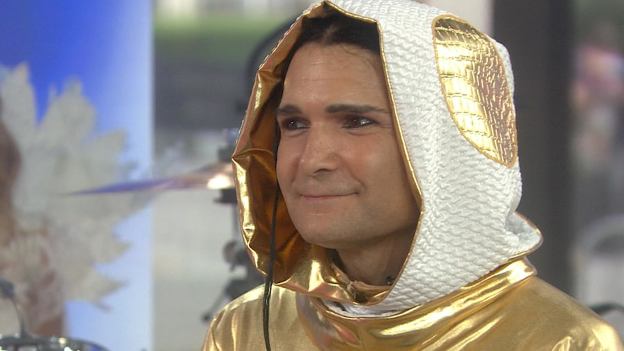 corey feldman review