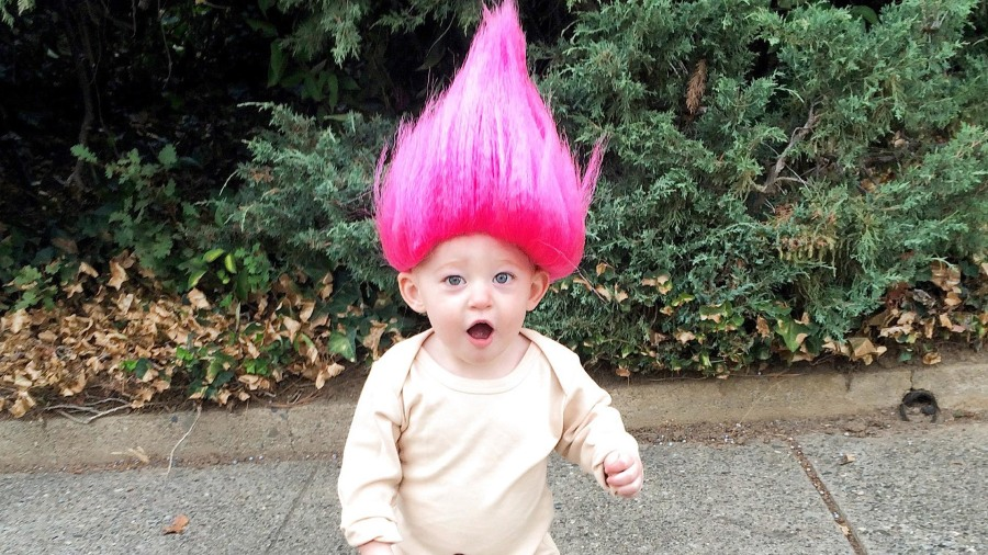 these halloween costumes for kids are hilariously perfect