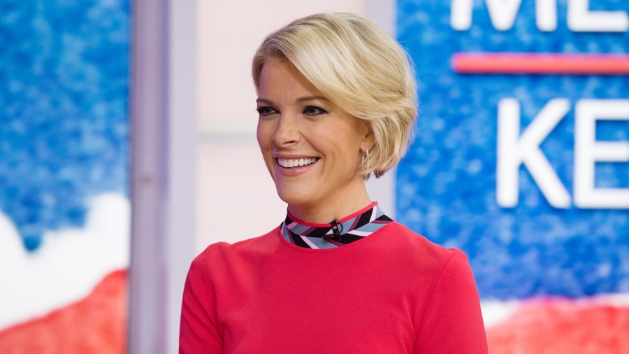 megyn kelly short hair