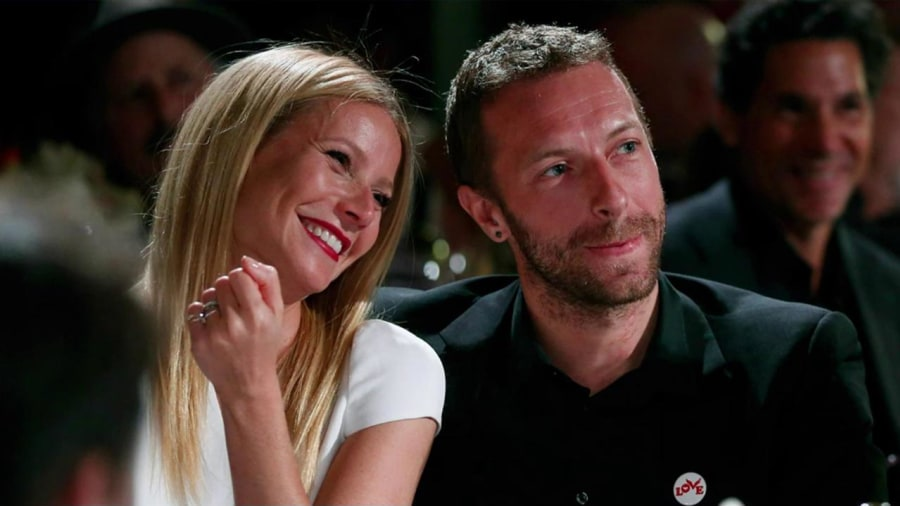 Image result for gwyneth paltrow chris martin