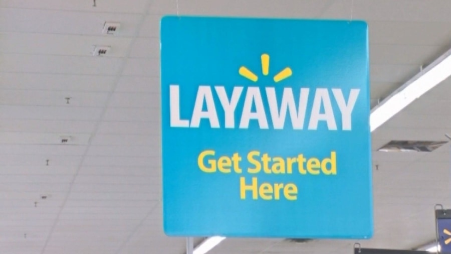 Secret Santa Pays Off $46,000 In Walmart Layaways       Play Video         1:32                              Secret Santa Pays Off $46,000 In Walmart Layaways