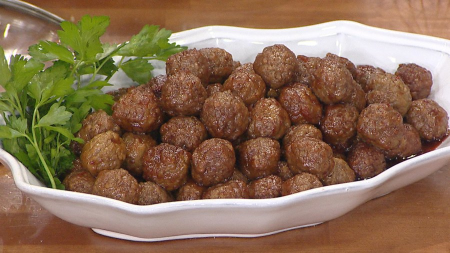 Easy Southern Christmas recipes: cola ham and pimento cheese ...