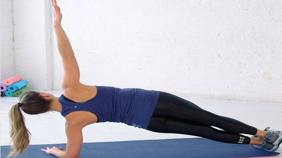 Fitness/Health - Magazine cover