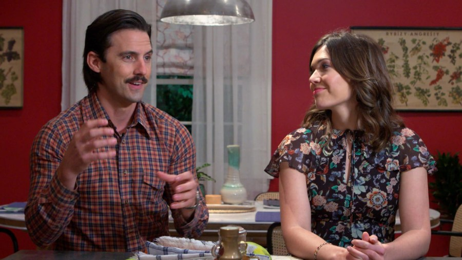 This Is Us renewed for two seasons