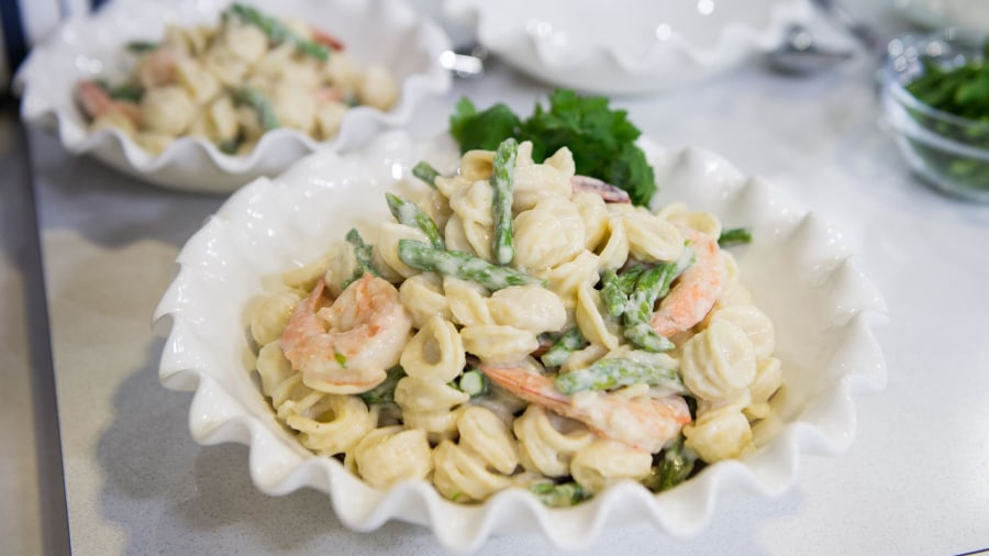 Dairy-free comfort food: Try these alfredo and carbonara recipes