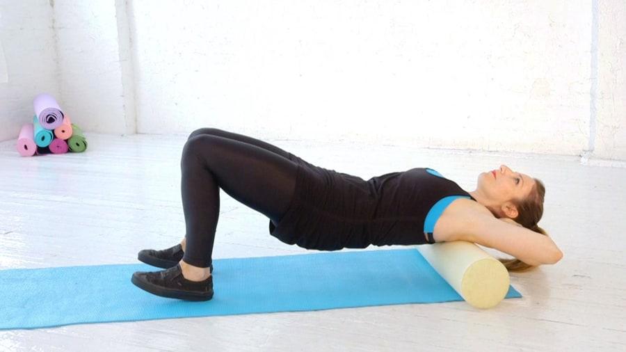 Easy Yoga - Magazine cover