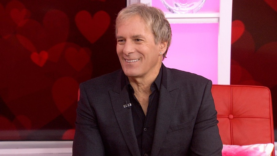 Michael Bolton's star-studded 'Big, Sexy Valentine's Special' spoof looks hilarious