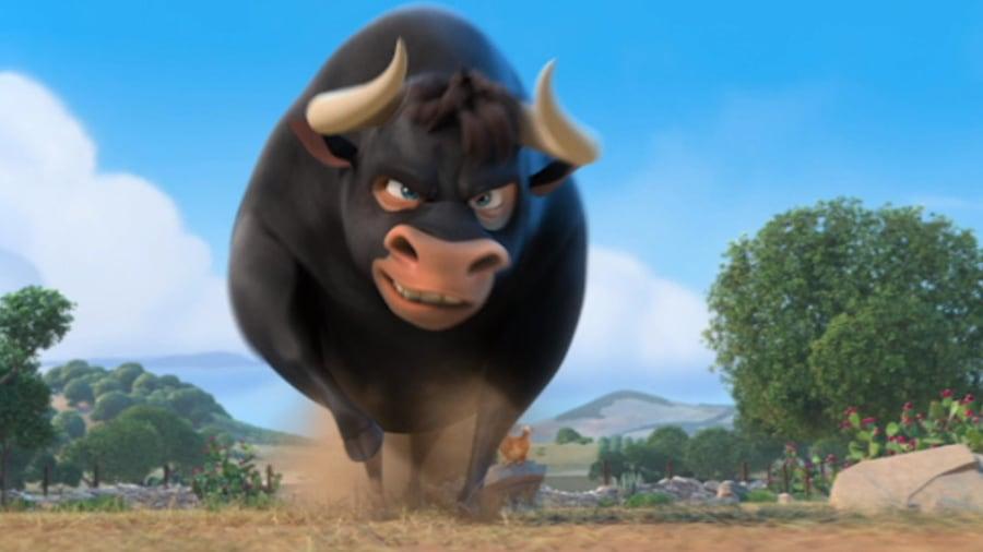 Ferdinand: John Cena gets bullish in new animated trailer