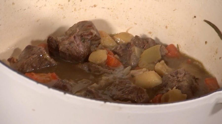 Scottish stout stew today scottish stout stew try this authentic recipe forumfinder Choice Image