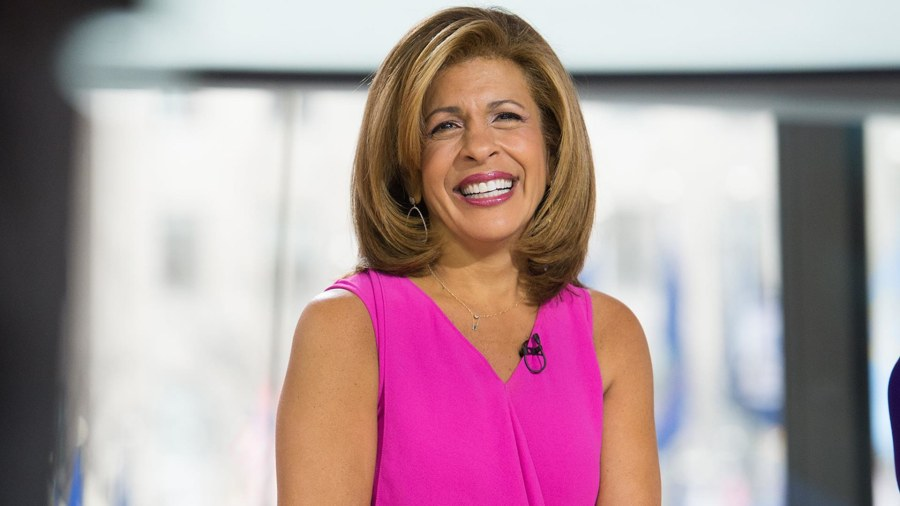 How to make Hoda's favorite easy breakfast – in the microwave!