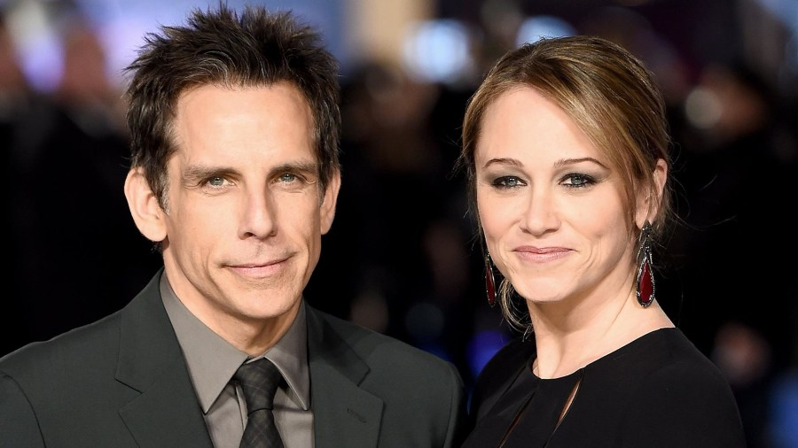 Ben Stiller and Christine Taylor announce their split after 17 years of marriage