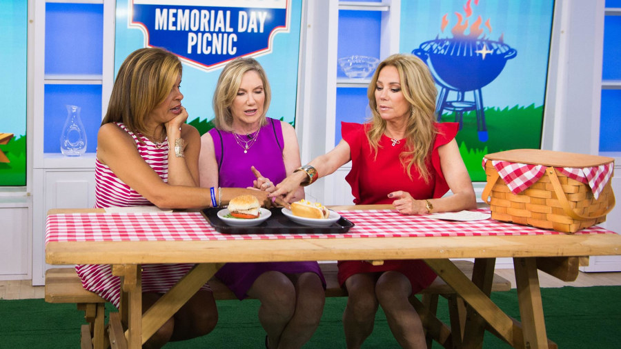 How to enjoy Memorial Day foods without packing on pounds