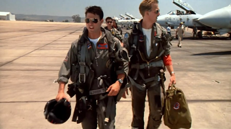 'Top Gun: Maverick' now has a director and a release date