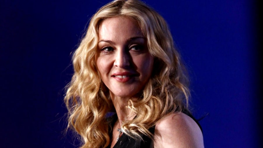Madonna Apparently Can't Convince FedEx She's Madonna