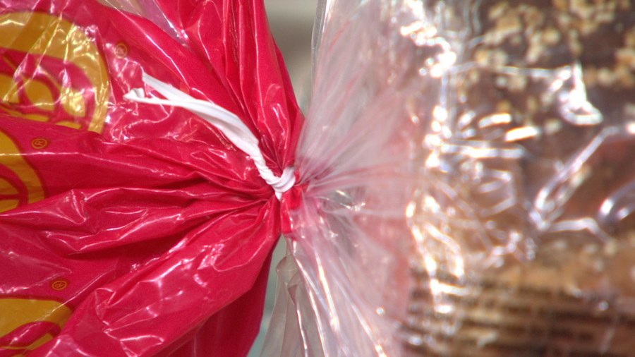 Here's why bread bag twist ties come in different colors