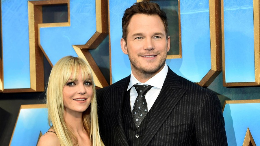 Here's Why Anna Faris Never Considered Chris Pratt Her Best Friend