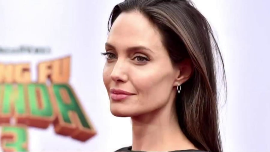 Angelina Jolie Explains How Netflix Benefits Her New Movie