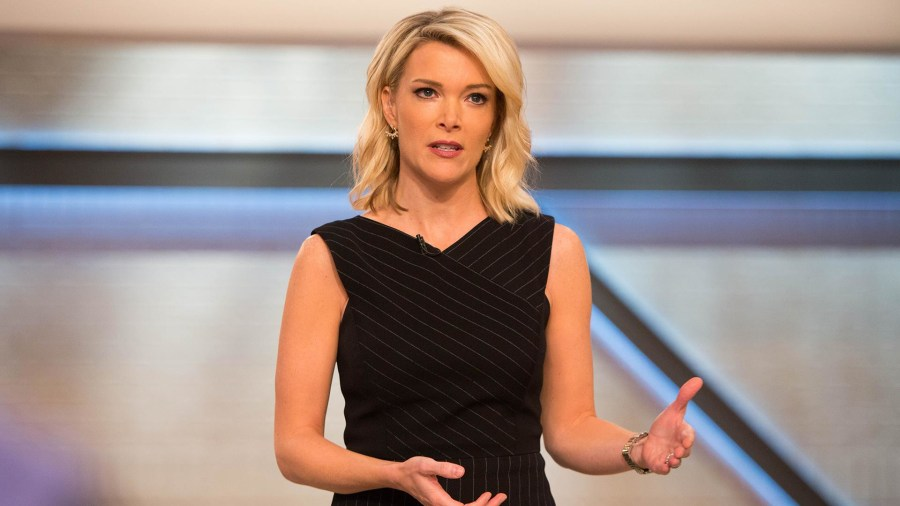 Megyn Kelly: 'I complained' about Bill O'Reilly's sexual harassment history