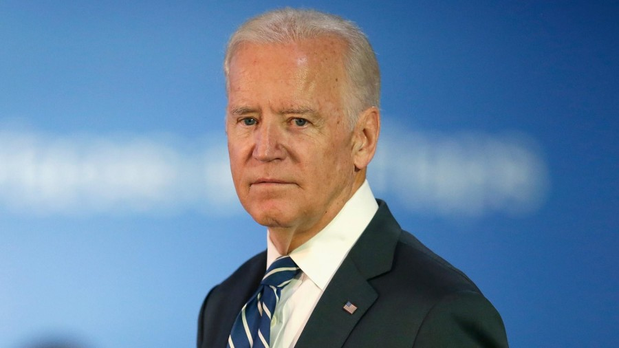 Joe Biden Condemns Weinstein After Six Days Of Silence