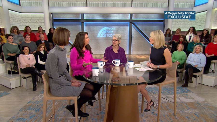 Trump accusers: His denials are straight out of Weinstein and Cosby 'playbook&#39