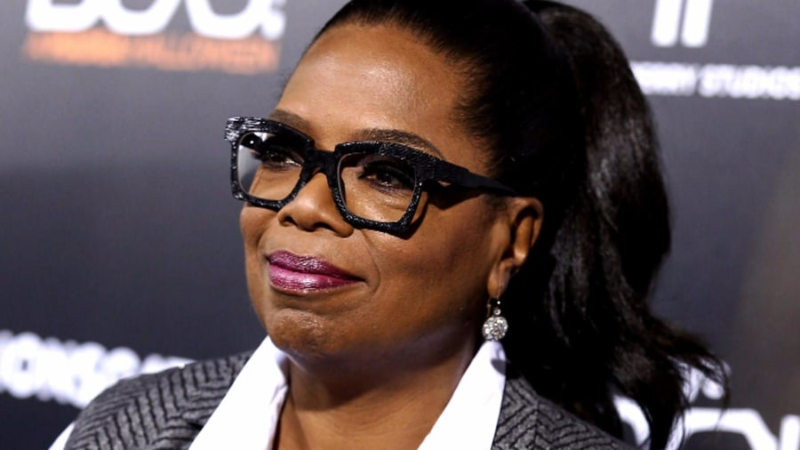 Oprah warns against online scammers impersonating her on Instagram