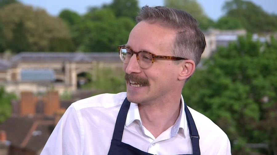 Meet the English tea expert whose taste buds are worth millions