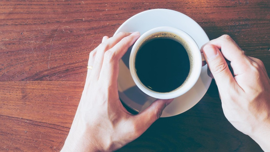 Study finds that caffeine doesn't help you lose weight