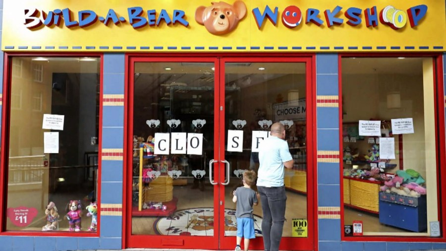 Build A Bear Ceo Apologizes For Chaotic Pay Your Age Day Promotion