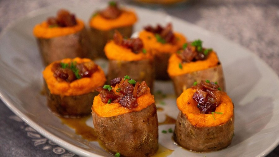 Get in the autumn spirit with these 3 seasonal side dishes