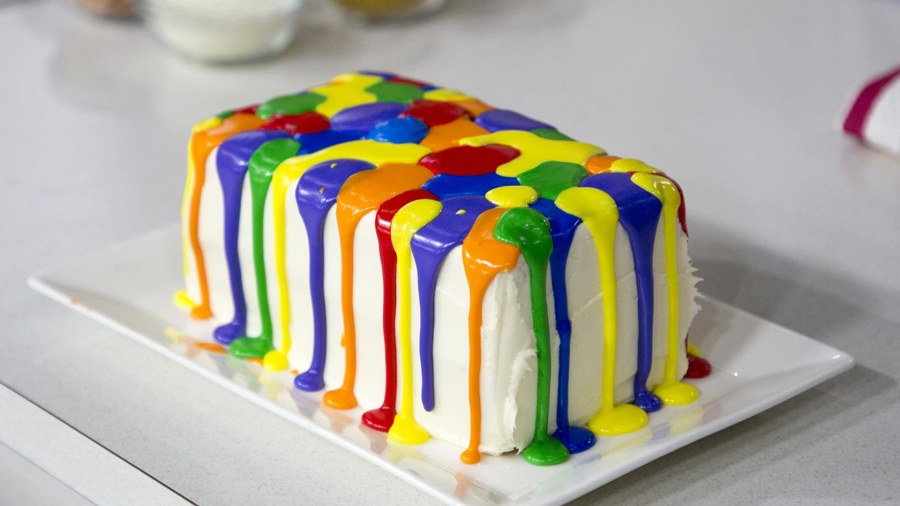 Celebrating? These cake recipes are perfect for any occasion!