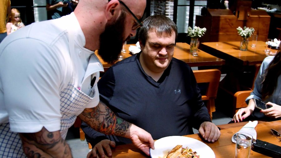 Inside the Chicago program helping people with special needs