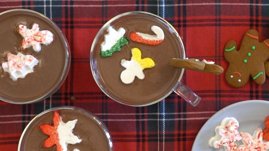 How to make marshmallows for your holiday hot cocoa